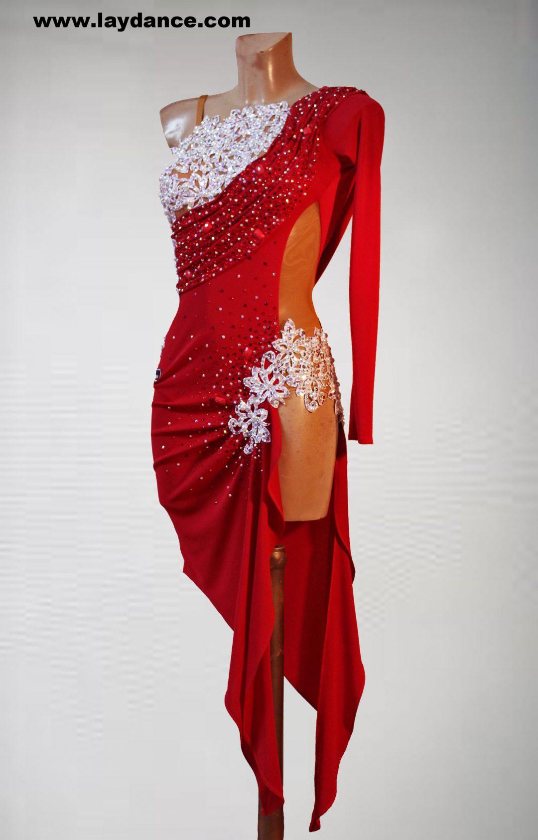 Luxury Red » Laydance