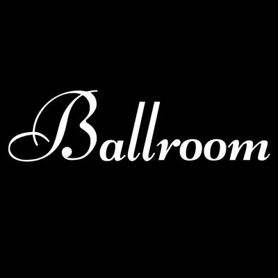 Ballroom designs