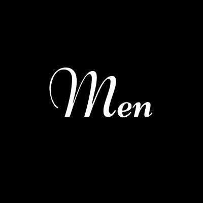 Men designs