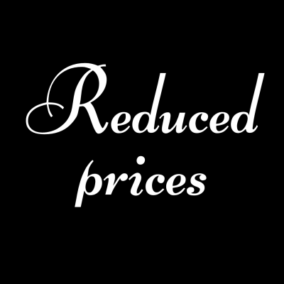 Reduced price