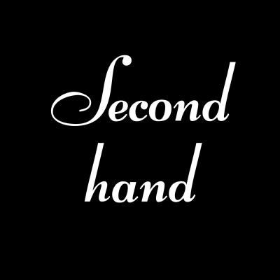 Second hand